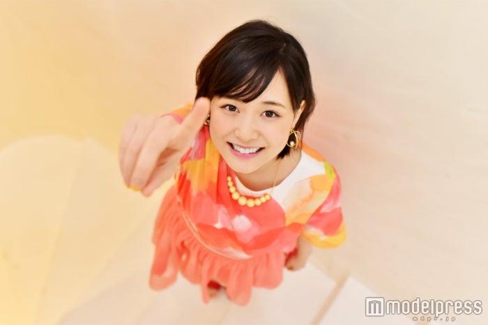 """大原櫻子のイメージがガタガタ?20歳で""""大好き""""なものが一つ増えた!(C)モデルプレス"""