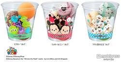 """サーティワンでアイスを3つ""""つむつむ"""" ピクサー、ミッキー&ミニー、アナ雪とキュートなコラボ"""
