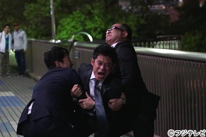 連続ドラマ「無痛~診える眼~」第2話より(画像提供:フジテレビ)