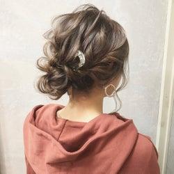 髪を下ろしがちな冬こそアップスタイルに♡彼氏がまた惚れ直しちゃう?