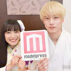 """モデルプレス - miwa&坂口健太郎""""34cm差""""だから生まれた胸キュンシーン「最初お姫様だっこの予定だったんです」モデルプレスインタビュー"""