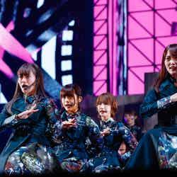 欅坂46/12日公演(提供写真/上山陽介)
