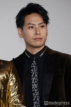 三代目JSB山下健二郎、実兄と共演 知られざる家族エピソードに驚き(C)モデルプレス