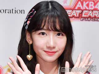 AKB48柏木由紀、前田敦子結婚を祝福「ずっと気がかりで…」