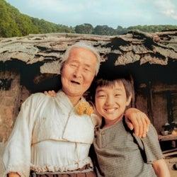 「おばあちゃんの家」キム・ウルブンさん、4月17日 享年95歳で死去