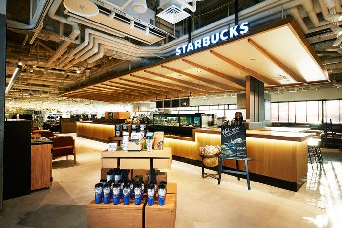 スターバックス コーヒー/画像提供:日本空港ビルデング