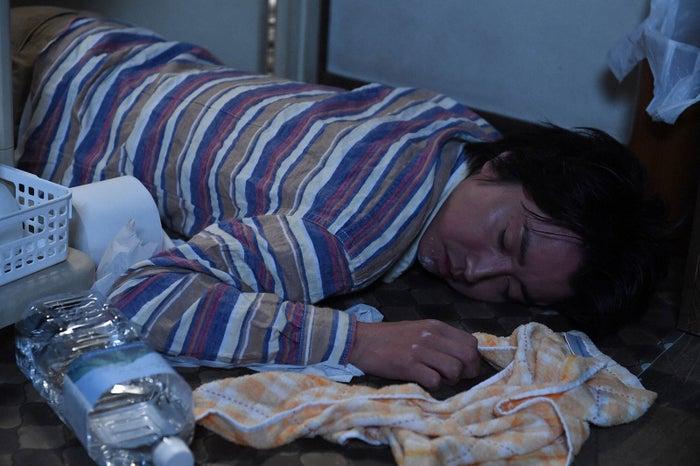 藤原竜也/『リバース』最終話より(画像提供:TBS)