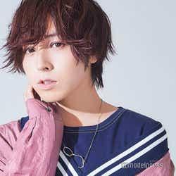 モデルプレス - <蒼井翔太インタビュー>コンプレックスが強みに変わるまで「180度違う人生」