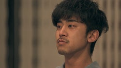 翔平「TERRACE HOUSE OPENING NEW DOORS」21st WEEK(C)フジテレビ/イースト・エンタテインメント