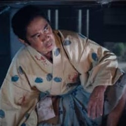 岡村隆史「麒麟がくる」再登場!セリフなしの演技話題