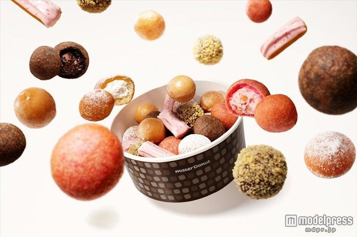 ミスタードーナツの新商品「ミスドビッツ」
