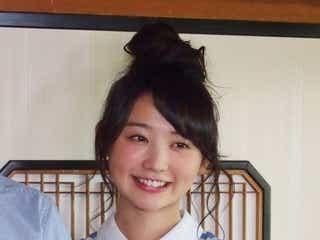 おのののか、日本文化を学ぶ外国人に「ビールの注ぎ方を教えたい」