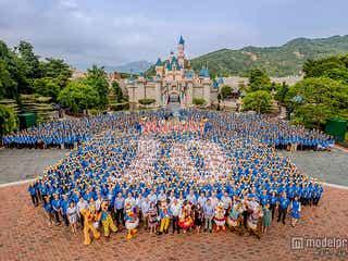 香港ディズニー10周年、記念イベント開催 新ショー&新アトラクション登場