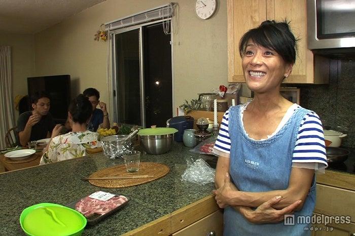 ハワイの日本人妻・相原勇さん/画像提供:毎日放送