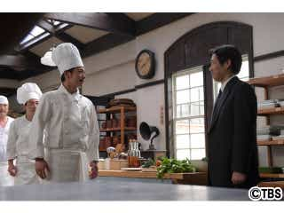 佐藤健『天皇の料理番』最終回17.7%、夫婦の愛を描き自己最高視聴率を記録