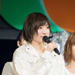 モデルプレス - 卒業発表のNMB48太田夢莉、22ndシングル「初恋至上主義」で初センター