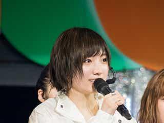 卒業発表のNMB48太田夢莉、22ndシングル「初恋至上主義」で初センター