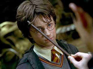 J・K・ローリングが『ハリー・ポッター』の世界を無料で楽しめるサイトをオープン!