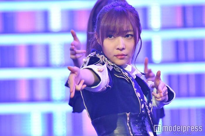 指原莉乃/写真はリハーサル時のためAKB48の衣装のまま (C)モデルプレス