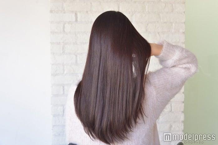 モテ髪でドキドキさせる女性になる方法 自宅ケアでここまで変わる!(C)モデルプレス