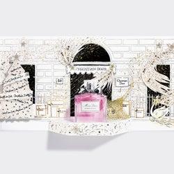 【DIORクリスマスコフレ2020】「ミス ディオール」「ジャドール」フレグランスボックス限定登場 心躍るアドヴェントカレンダーも