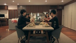 「TERRACE HOUSE OPENING NEW DOORS」10th WEEK(C)フジテレビ/イースト・エンタテインメント