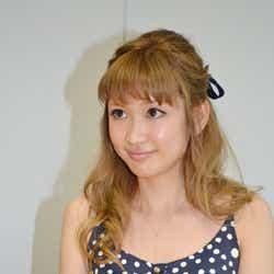 モデルプレス - 紗栄子、スタイルキープ・美肌の秘訣を語る モデルプレスインタビュー