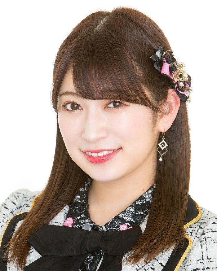 吉田朱里(C)NMB48