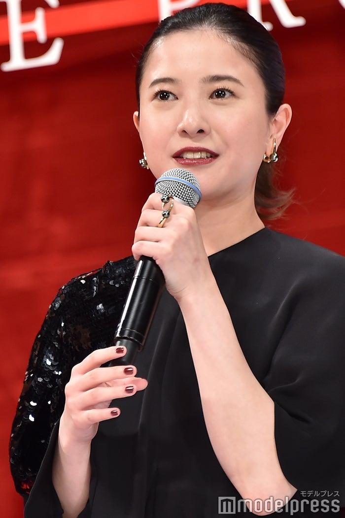 吉高由里子 (C)モデルプレス