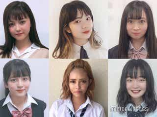 「女子高生ミスコン2019」中部エリアの候補者公開 投票スタート<日本一かわいい女子高生>