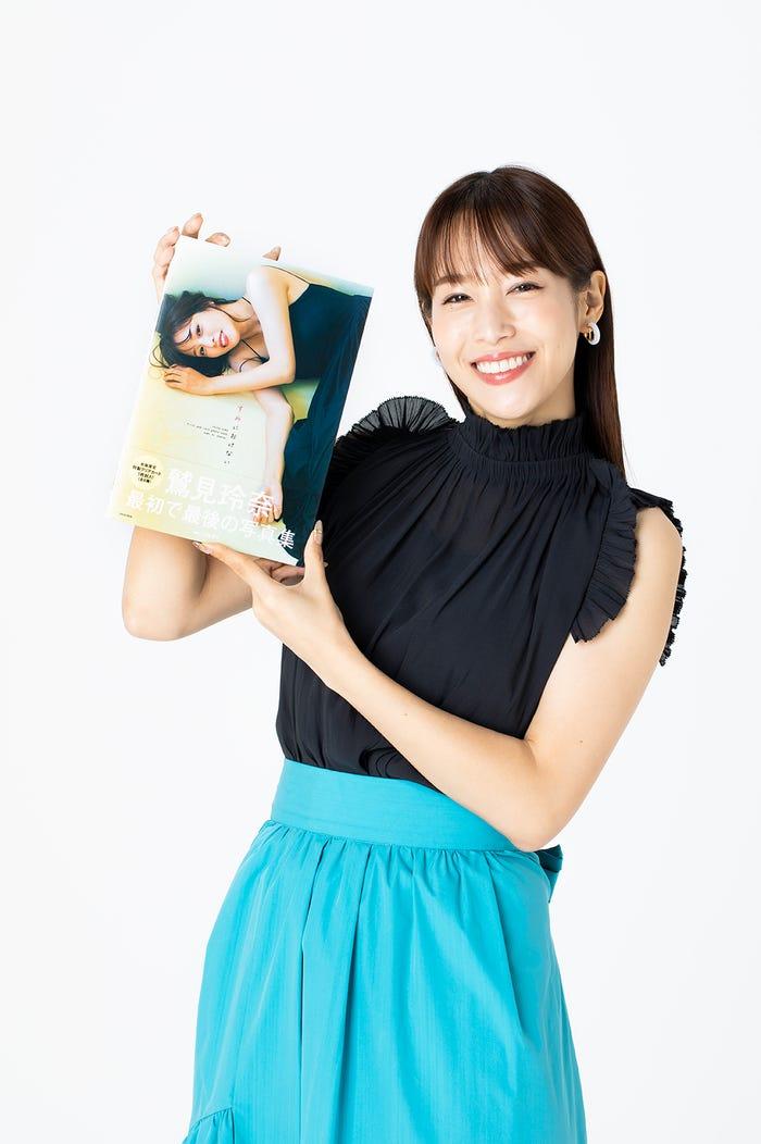 鷲見玲奈(C)週刊プレイボーイ/集英社