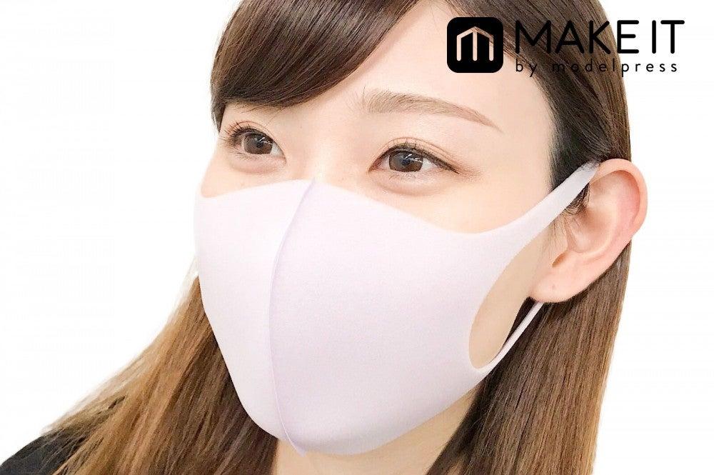 マスク 感 ピッタ サイズ