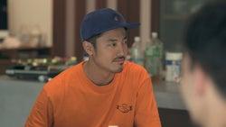 貴之「TERRACE HOUSE OPENING NEW DOORS」32nd WEEK(C)フジテレビ/イースト・エンタテインメント
