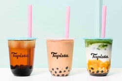 「Tapista」乙女心くすぐる新タピオカ店が代官山に、おすすめアレンジも発表