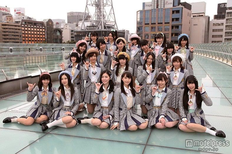 """SKE48、議席数で""""本家""""AKB48越え<第7回AKB48選抜総選挙>【モデルプレス】"""
