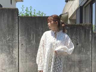 【ZARA】ワンピでつくる!夏のデートコーデ4選